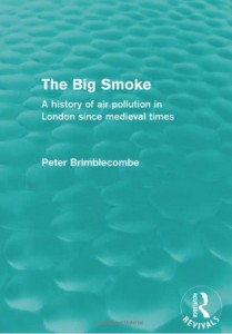 Brimblecombe, Peter, The Big Smoke, 2012