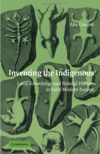 Cooper, Alix, Inventing the Indigenous, 2010